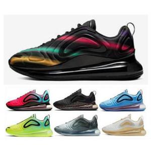 Neue Laufschuhe Triple Black Tie-Dye OBJ Raumkapsel Junge King Of The Drip Stolz Be True Schuhe Männer Frauen Mode-Turnschuhe
