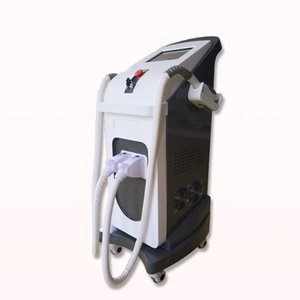 taibo beauty vertical IPL SHR hair removal Machine practically painless breakthroughin permanent hair removal protected skin