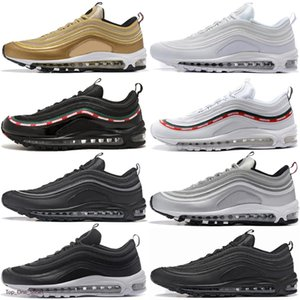 Bred 2020 Mens Sneaker Balck Metallic Gold Throwback Undefeated Have a day shoes South Beach OG Women Sports Sneakers Trainer