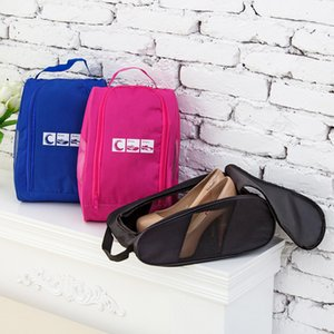 RX sports shoe storage bag fitness deodorant breathable sneaker bag visualized travel and business trip home shoe bag