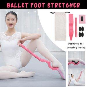 Танец Instep Артефакт Давление балета Foot Press носилки Балетные Foot Профессиональная подготовка Shaping Инструменты обучение Instep