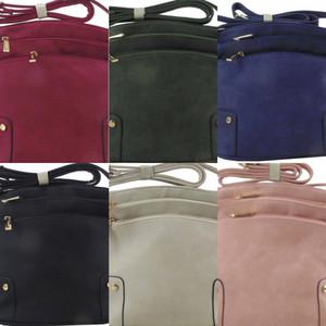 lRf9Y Postbote 2020DIOPHY neue leichte BAGS Tasche Platz messenger kleinen Platz bagwomen Small Tasche GO8e0