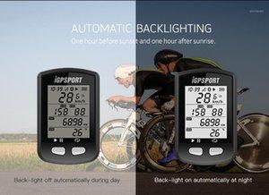 iGPSPORT iGS10 GPS ANT+ Bike bicycle computer speedometer iGS20E IGS50E iGS618 igpsport 10 GPS Road   MTB computer1