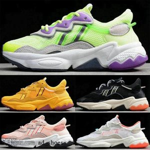 12 zapatos 46 35 scarpe 5 zapatillas trainers mens white running men shoes women cheap ozweego eur tennis Sneakers joggers size us Schuhe