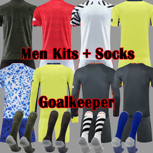 Manchester United FC Rashford Pogba jerseys uniformes del fútbol 2019 2020 Manchester WAN BISSAKA LINGARD MARTIAL ESTADOS Utd Kits hombre de fútbol pantalones calcetines cortos