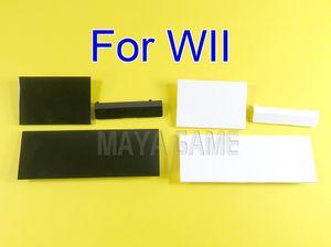 Per Wii Memory Card Slot Slot Cover Controller Protective Shell Coperchi Sostituzione per Wii Game