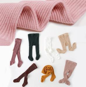 Hot Baby Girl Leggings Warm Cotton Pantyhose Fashion kids Compression Tight Pants Toddler Kid Spring Autumn Stocking Sock Leggings
