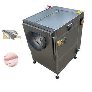 Meeresfrüchte rotes Datumsbürste Rolltyp Waschen Reinigung Peeling Maschine Gemüse Früchte Ingwer Kartoffel Rolle Peeling Maschine 200kg / h