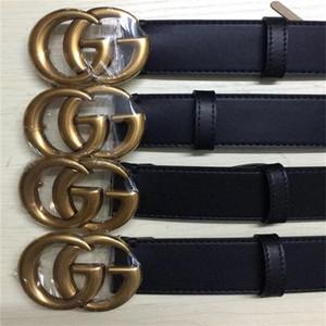 2020 G mens designer belts guÇci womens belt women designer belts cintura ceinture designer femmes gürtel fashion leather belt 3.8-2.0CM
