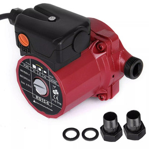 New arrival 2020 NPT 3 4'' Circulation Pump 110-120V Cold & Hot Water Circulating Pump,3 Speed