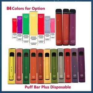 84Colors SOUFFLE BARS PLUS 800 + Puff jetable Pod Cartouche 550mAh batterie 3,2 ml pré-rempli Vape pods bâton style e cigarette-5