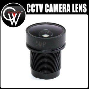 Lens 5MP 2.8mm Black Light 1.0 1920*1080 1 2.7