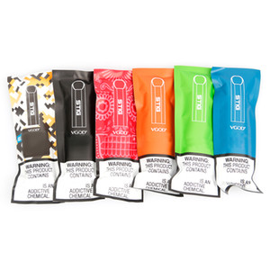 Authentic VGOD STIG Disposable Device Pod Starter Kit 270mAh Battery 1.2ml Cartridge Vape Empty Pen 8 Colors Genuine