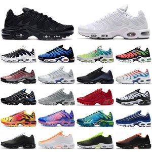 nike 2019 air vapormax vapor max airmax plus tn SE 2020 hombres mujeres zapatos para correr atletismo al aire libre hombres mujeres entrenadores zapatillas deportivas corredores