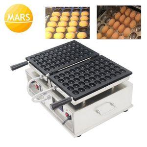 Japonais Bubble Waffle Maker Mini Castella Sponge Cake Machine Flying Baby Castella Cakes Baker Iron Grill1