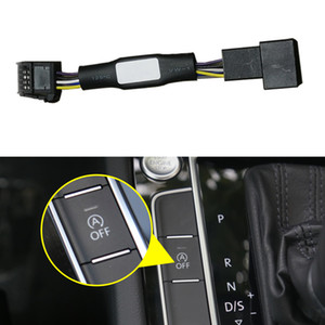 Per VW Volkswagen Passat B8 2015-2020 Auto Auto Stop Start Engine System Off Device Dispositivo Sensore intelligente Plug Smart Stop Annulla