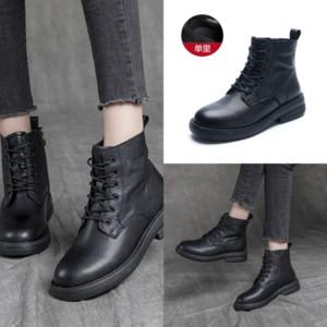 EsJ Winter Women Boots Luxurious Brand Bottom Tall Red boots Boot Karitube Black Sheeskin Calfskin Genuine Leather Over-knee Boot Wedding