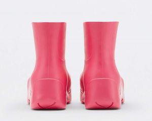 Rain Boots Designer Green Boots Door DesiFashion Factory Designer Foot Snow Women Out Bootsies Shoes Women Shoes Wear Luxurys Gjuaj