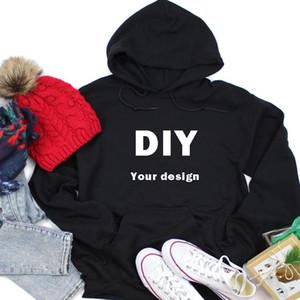 2021Hoodie Unisex Hot Sale Casual Sweatshirt Hoodie Couple Multicolor Letter Print Hoodie Free Shipping