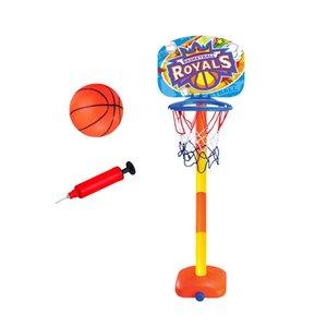 مل 3pcs مضحك يقف البسيطة كرة السلة هوب اللعب كيت داخلي جماهير كرة السلة لعبة رياضية لعبة مجموعة للبالغين أطفال الأطفال