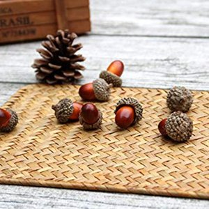 Table Runner Pack Of 4, Natural Seagrass Place Mat, 17 Inch X 12 Inch, Hand-Woven Rectangular Rattan Placemats1