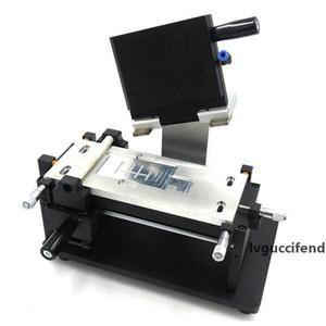 العالمي OCA السينمائي آلة تغليف، فراغ نشارة قضيب متعدد الأغراض المقطب فيلم آلة الترقق للآيفون 5S 6 ماكس 5.7inch