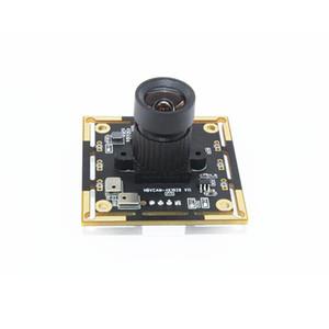 وحدة الكاميرا 4K مع IMX317 استشعار عن سائق مجانا