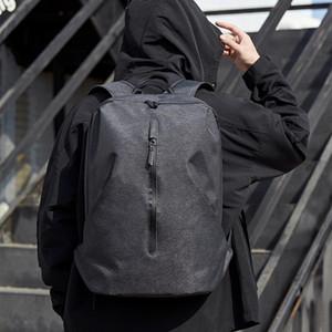 Laptop Backpack impermeabile sacchetto di scuola Zaino Uomini Backbag Viaggi Daypacks tempo libero Zaini Mochila