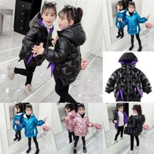M8C Down Down Jacket Nouveau Super Enfants et Light Ultra Light M Veste pour enfant