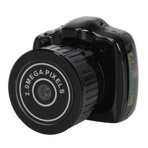 Y2000 Скрыть Откровенный HD Наименьший Мини камеры Видеокамеры Цифровые Фото Видео Аудио рекордер DVR DV видеокамеры Портативный веб-камера Micro