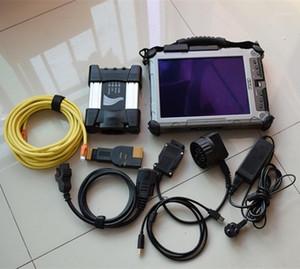 para iCom Próximo V09.2020 Software ISTA-D 4.18.32 ISTA-P 3.66.2.002 Istalled no Tablet IX104 pronto para uso para diagnóstico automático1