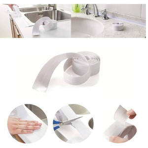 3.2M Caulk Strip Kitchen Bathroom Sealing Tape Wateproof for Bathroom Kitchen Wall
