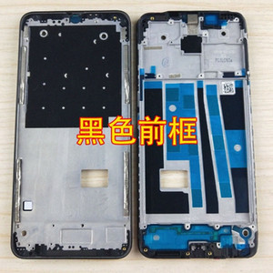 Repair Replacement Parts Front Housing LCD Frame Bezel Plate for Oppo A9   F11 (Black) Parts F4Qs#