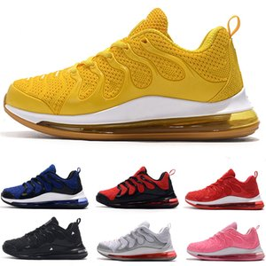 2021 New air Cushion youth Breathable Children Running shoes boy girl young kid sport Sneaker size 28-35