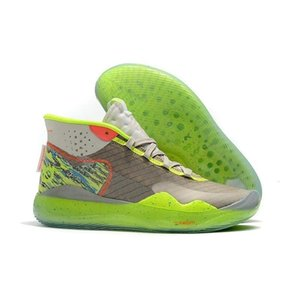 Anniversary Mvp Kevin Durant Kd 12 11 2019 University 12s 11s Oreo Men Basketball Shoes Elite Kd12 Eybl Multicolor Sports Trainers Sn