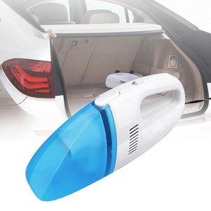 Mini Car Vacuum Cleaner Tool 6 60 Вт мокрый и сухой автомобильный вакуумный очиститель портативный портативный электрический прибор1