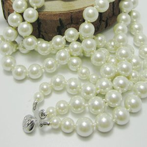 2020New Arrival 3 Layers Pearl Orbit Necklace Women Rhinestone Satellite Planet Necklace for Gift Party High Quality