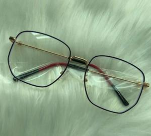 2019 Luxury Designer Gafas para Hombres Mujeres Vintage Eyewear Accesorios Gafas de sol