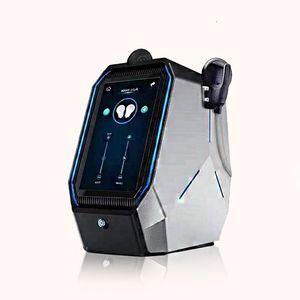 Taibo portable EMslim HI-EMT machine Muscle Stimulation EMS electromagnetic fat burning shaping hiemt ems Sculpt beauty equipment
