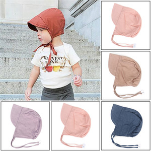 2020 Summer Baby Hat Adjustable Sun Baby Cap SPF 50+ Travel Beach Caps Baby Breathable Swimming Hat for Boys Girls Kids Sun Hat
