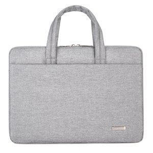 Hot Sale Oxford Laptop sleeve Bag Handbag 11 13 14 15 Inch for Macbook Xiaomi Lenovo Dell HP Asus notebook Case
