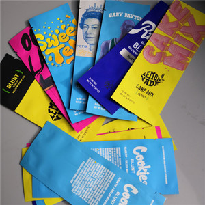 Cookies Pre Roll Biscuits Blunts Gary Payton Blunt Limonade 2G Mintz Limonade Pre Roll Emballage Seul Saumure Blunts