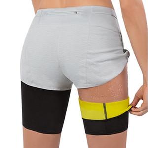 Gambe CHENYE Donne neoprene shaperwear dimagrante coscia Cinture Sauna Leg nuovo Shaper del corpo Fitness Trainer Shapers Donne Braccio Trimmer