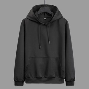 2020 The NewCouple loose sweater men's hooded tops teenager long-sleeved T-shirts ladies sportswear school uniforms