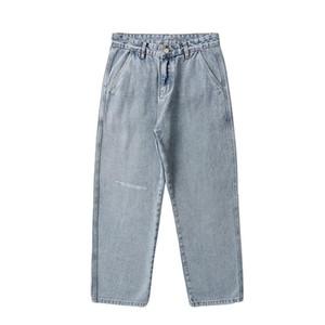 Pantalones Vaqueros Hombre 2020 Pantalon Large Homme New Baggy Pants Men Straight Loose Casual Baggy Homme Harem Jeans Pants