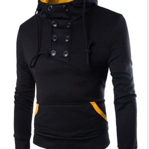 4DQM Sportswear Fleece Hoodies Men Army Camo Hoodie Mens Kanga Pocket Hoody Eartwear Мужская мода Super Spitsrits камуфляж с капюшоном
