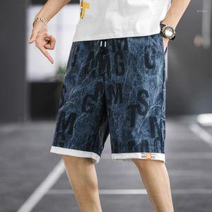 Hip Hop Streetwear Floral Shorts быстрые сухие мужчины повседневная мода пляж баскетбол шорты хараджуку плюс размер мужчин ropa eg50cs1