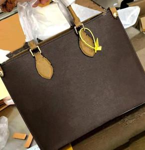 Borse di designer di designer di lussurys GM mm mm spedizione gratuita 2020 Borse delle donne di modo liberano il trasporto libero all'ingrosso portafoglio della borsa di trasporto Trasporto libero