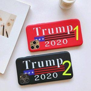 ترامب حالة الهاتف دونالد ترامب 2020 الانتخابات لينة حماية الغطاء للحصول على هاتف اي فون حزب صالح OOA7980 n5RH #