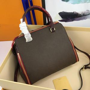 2020 neue heiße hochwertige luxus designer handtasche echtes leder womens handtasche umhängetaschen crossbody taschen messenger Bag kostenlose shiping